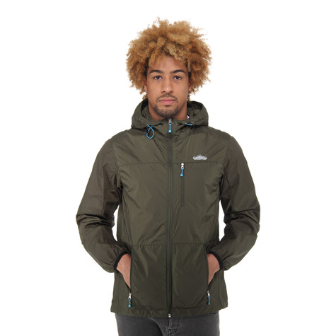 Penfield - Chevak Packable Jacket