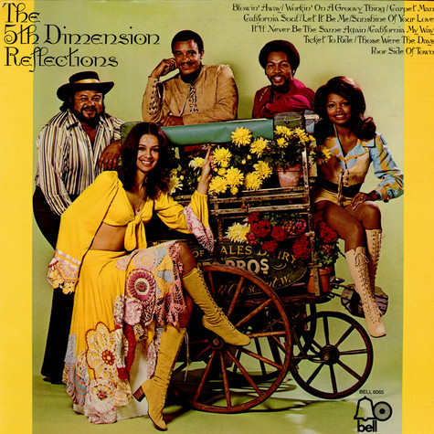 Fifth Dimension, The - Reflections