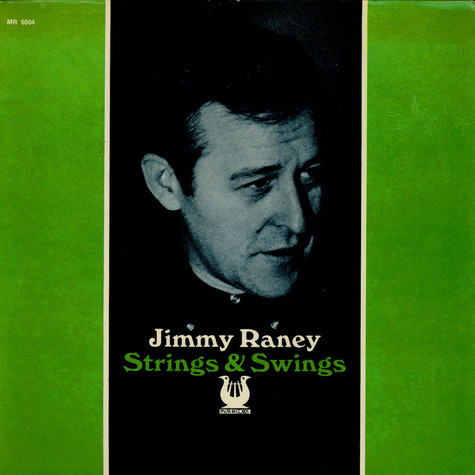 Jimmy Raney - Strings & Swings