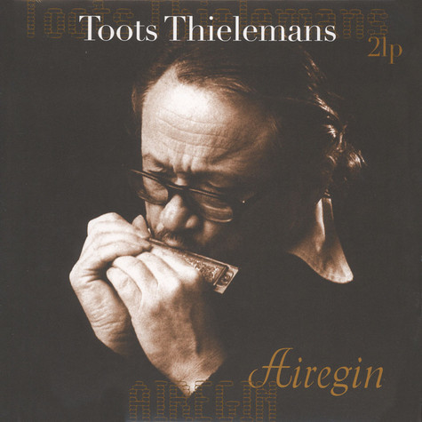 Toots Thielemans - Airegin