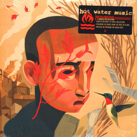 Hot Water Music - 20th Anniversary Collection