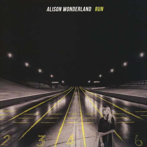Alison Wonderland - Run