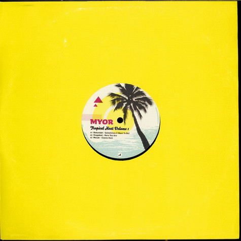 V.A. - Tropical Heat Vol.1