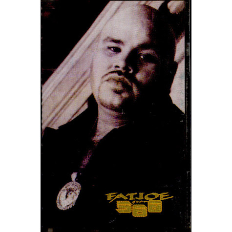 DJ Ben Kenobi - Fat Joe 560 Gear Mixtape