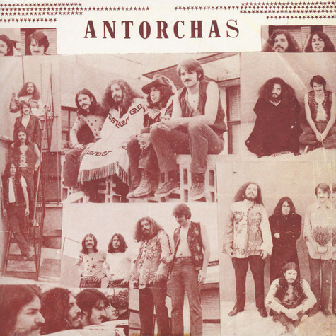 Antorchas - Antorchas