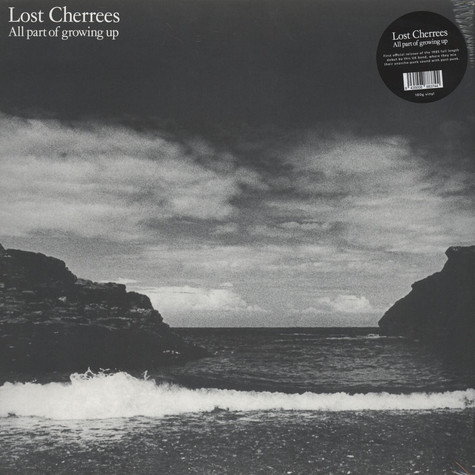 Lost Cherrees - All Part Of Growing Up