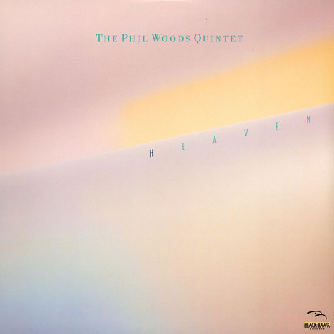 Phil Woods Quintet, The - Heaven