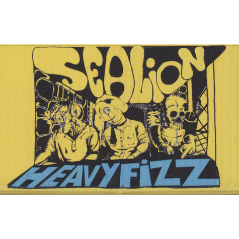 Sea Lion - Heavy Fizz