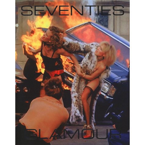 David Wills & Stephen Schmidt - Seventies Glamour