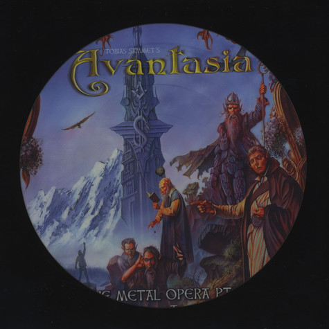 Avantasia - The Metal Opera Part II