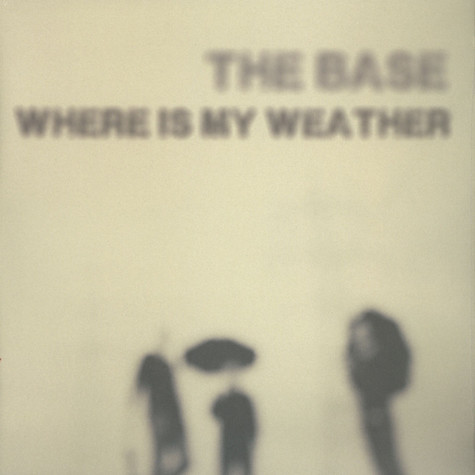 Base, The - Where Is My Weather