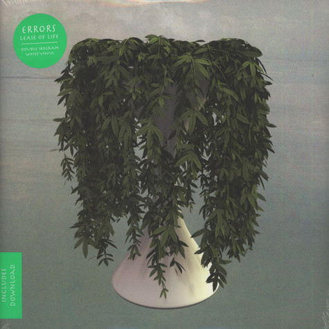 Errors - Lease Of Life