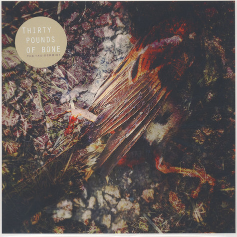Thirty Pounds of Bone - The Taxidermist