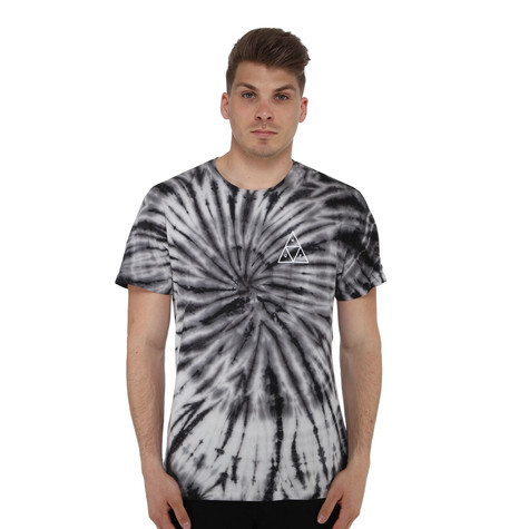 HUF - Triple Triangle Spiral T-Shirt