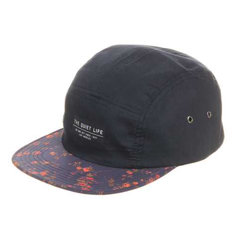 The Quiet Life - Liberty Rose 5-Panel Cap