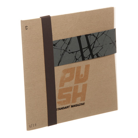 Push Standart Magazine - Issue 3