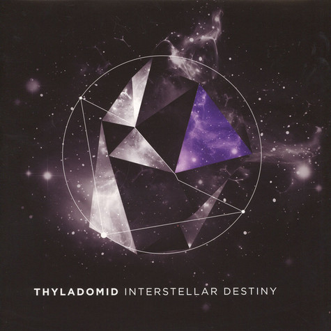 Thyladomid - Interstellar Destiny
