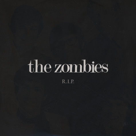 Zombies, The - R.I.P. (The Lost Album)