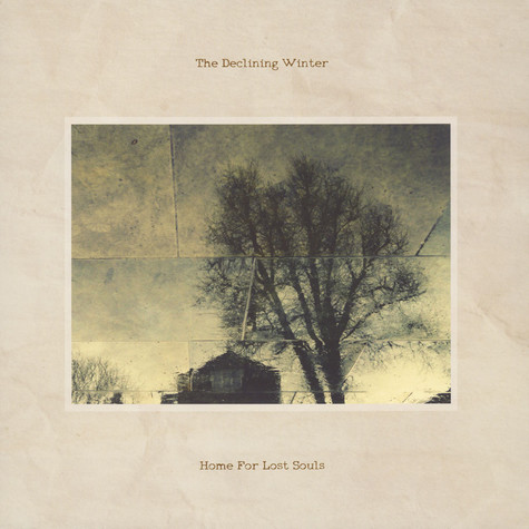 Declining Winter, The - Home For Lost Souls