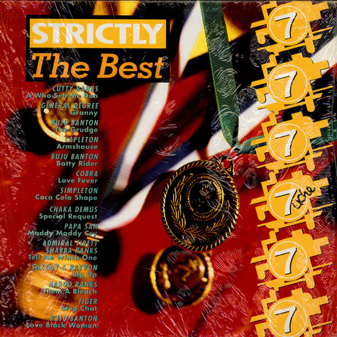 V.A. - Strictly The Best 7
