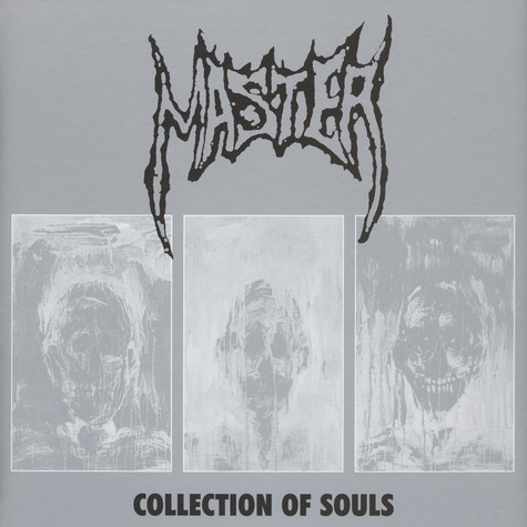 Master - Collection Of Souls