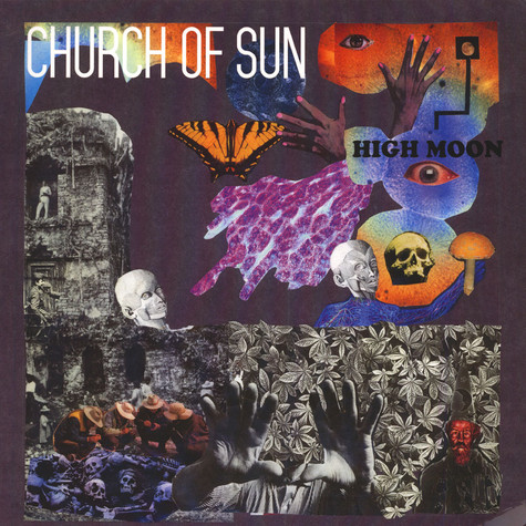 Church Of Sun - High Moon