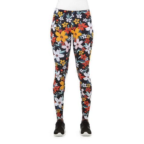 Nike - Leg-A-See-Hawaiian Leggings