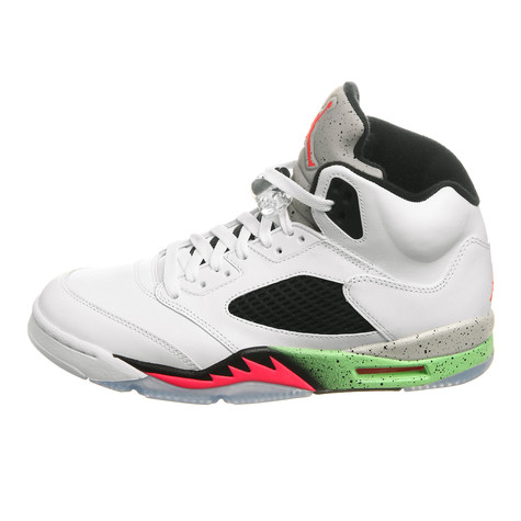 "Jordan Brand - Air Jordan 5 Retro ""Poison Green"""