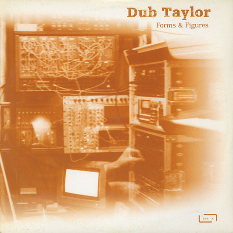 Dub Taylor - Forms & Figures