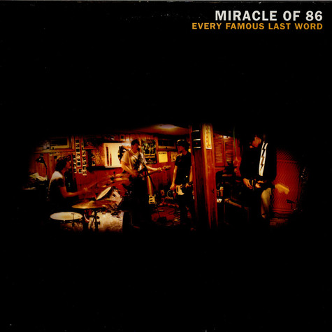 Miracle Of 86 - Every Famous Last Word