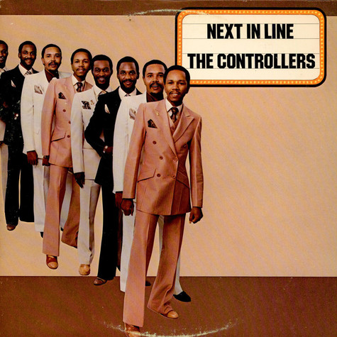 Controllers, The - Next In Line