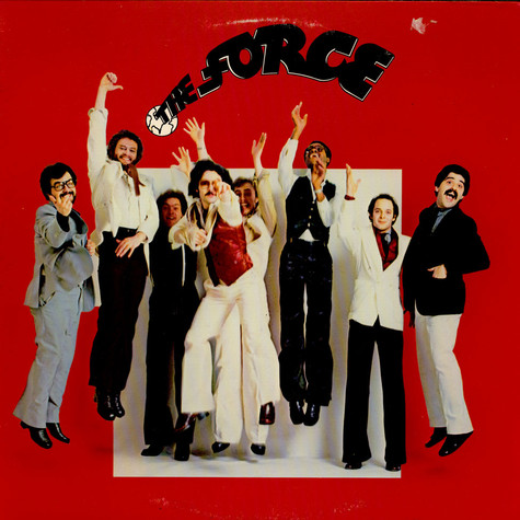 Force, The - The Force