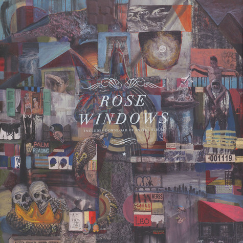 Rose Windows - Rose Windows