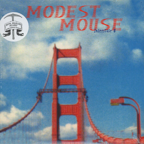 Modest Mouse - Interstate 8