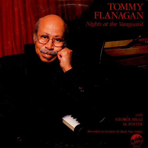 Tommy Flanagan - Nights At The Vanguard