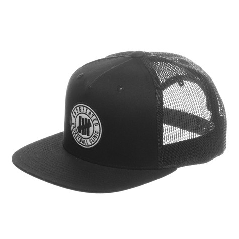 Undefeated - Central Basketball Cap