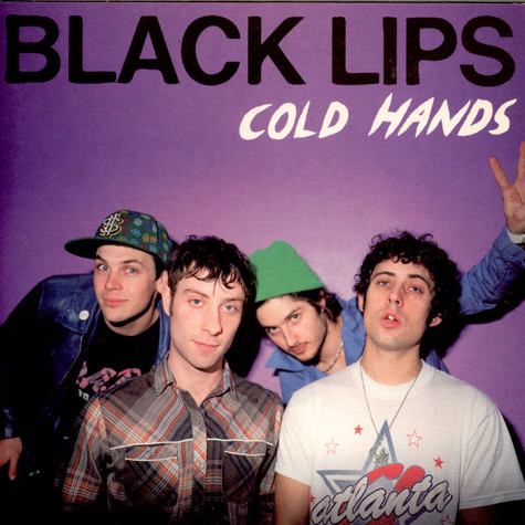 Black Lips, The - Cold Hands