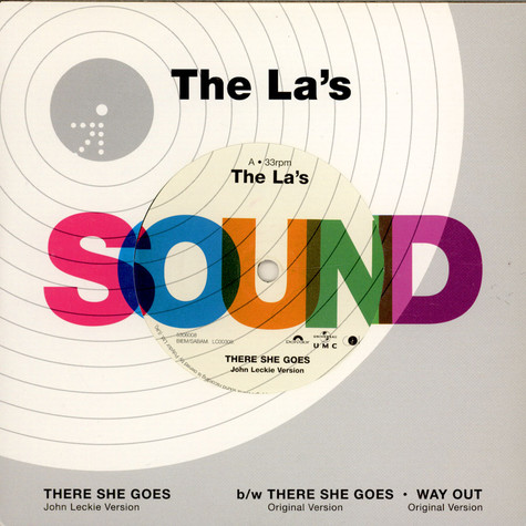 La's, The - There She Goes