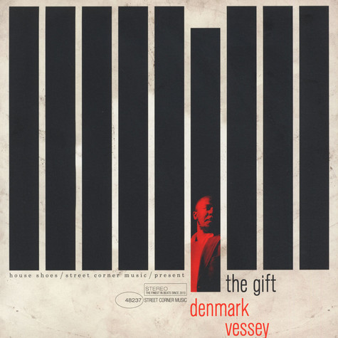 House Shoes presents - The Gift: Volume 9 - Denmark Vessey