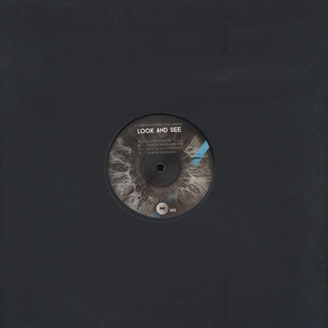 DJ Rush - Look And See