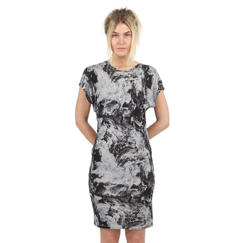 Just Female - Earth Tank Dress