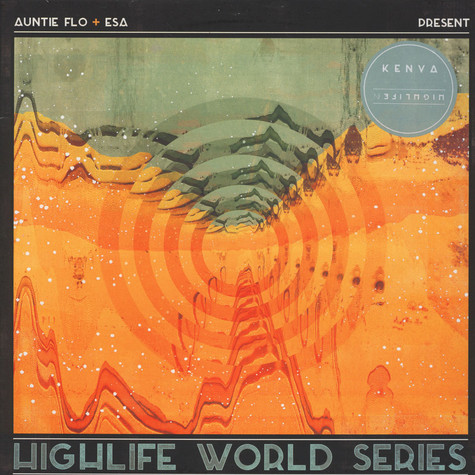 Auntie Flo & Esa - Highlife World Series (Kenya)