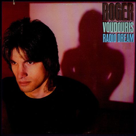 Roger Voudouris - Radio Dream