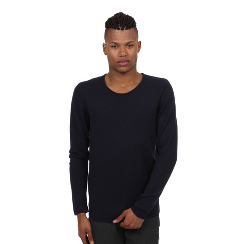 Suit - Officer Knit Sweater