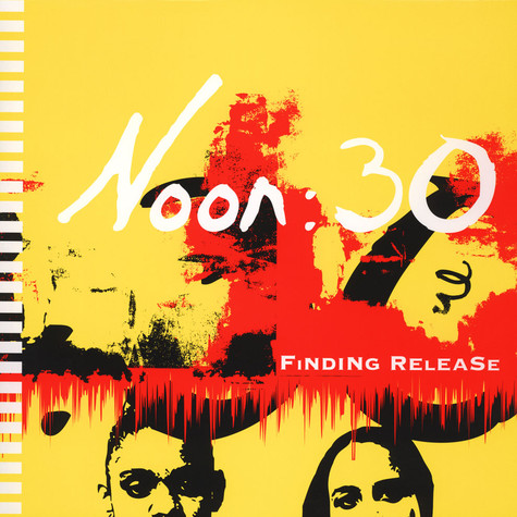Noon 30 - Finding Release