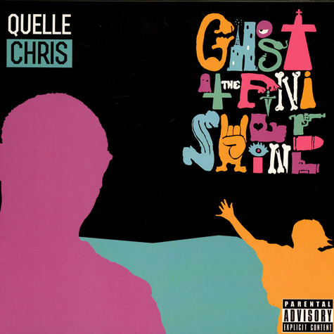 Quelle - Ghost At The Finish Line
