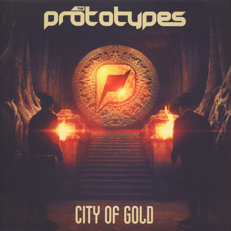 Prototypes, The - City Of Gold EP