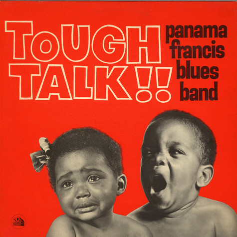 Panama Francis - Tough Talk