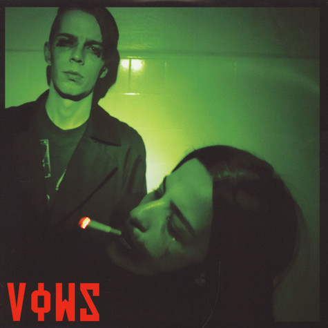 Vows - Losing Myself In You Feat. Gary Numan