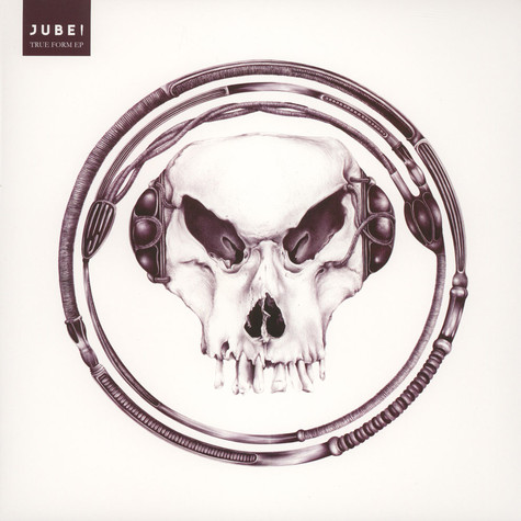 Jubei - True Form EP